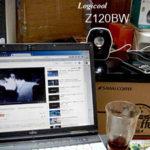 z120bw-Sound