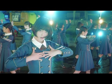 欅坂46 Mステで「サイレントマジョリティー」披露~MVの振付完全再現なるか!?