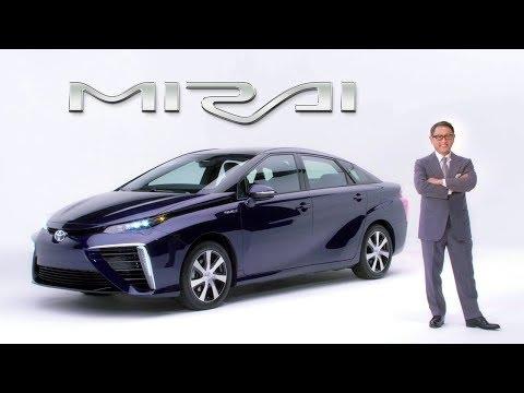 """トヨタ「MIRAI」は今のところ富裕層向け""""嗜好品(車)""""なのか?"""