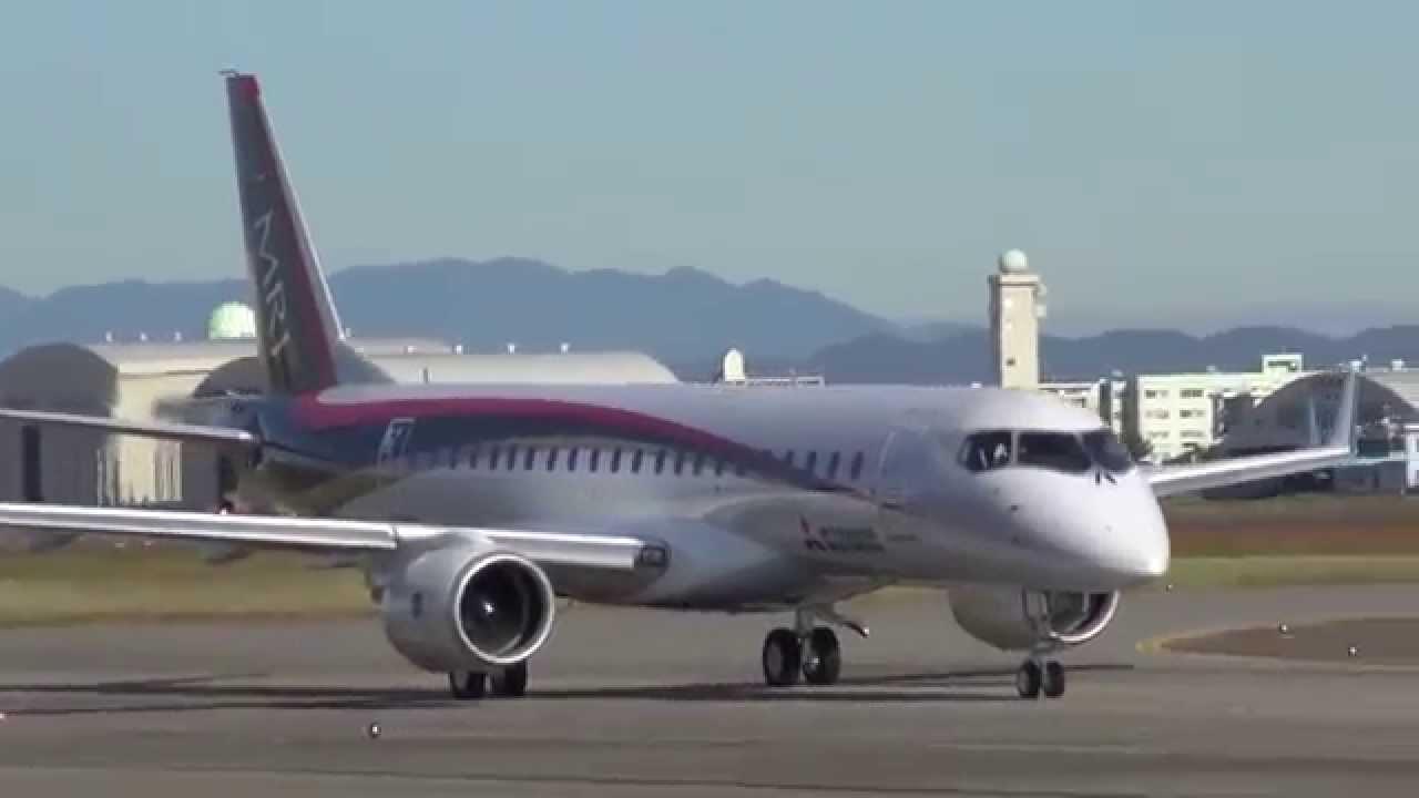 「MRJ」初飛行が4年遅れだった理由は型式証明?