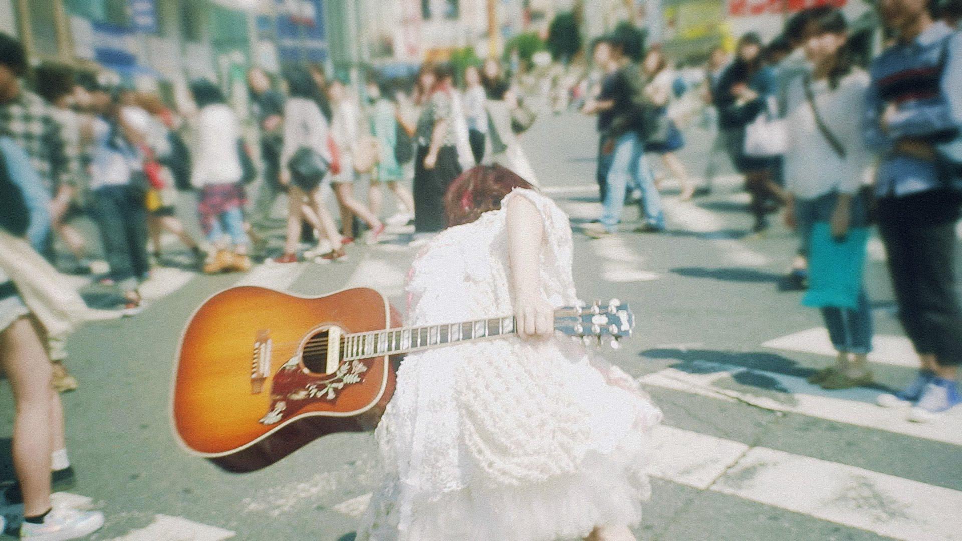大森靖子がmusic japanで熱唱!した「マジックミラー」動画の感想~